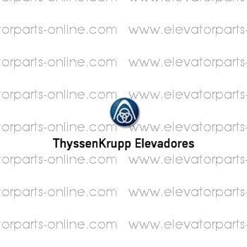 THYSSENKRUPP - Elevator Parts