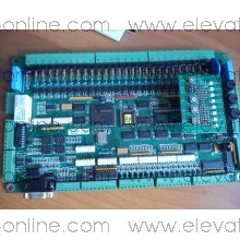 PLACA THYSSEN TF134 Diagnostik NRB-97F114 64906200 - 10008000