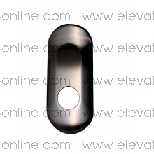 BOTONERA KONE LCS KSL/KSF/KSE 420 (1 TALADROS) - KM772781H01
