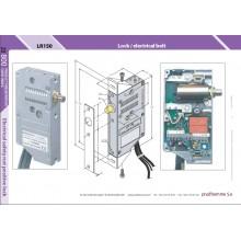 CERRADURA PRUDHOMME ELECTRICA LR150