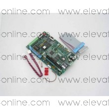 PLACA OTIS REPLACEMENT KIT FOR PROCESSOR BOARD ABA26800GW, FOR INVERTOR A..21290BA3 & 4 & BJ2 & BM1 - AAA21305Q1