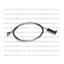 CONJUNTO CABLE IZQUIERDO MH SIMPLE - 5102800