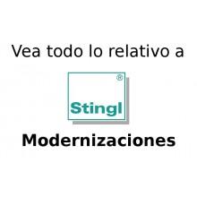 MODERNIZACIONES