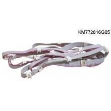 CABLE BOTONERA CAB. 22 CONECTORES - KM772816G05