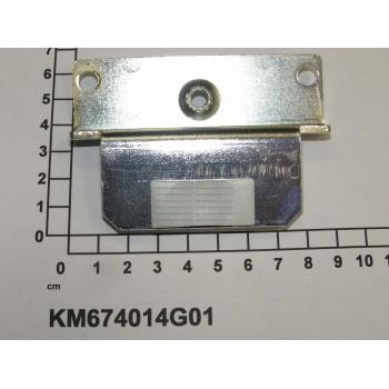 PATIN PUERTA KONE SSK - KM674014G01 - Elevator Parts
