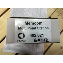 TELEFONO DE EMERGENCIA MEMCON - 453000
