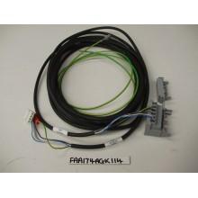 CABLE CONECTOR OTIS RS14 6 metros - FAA174AGK114
