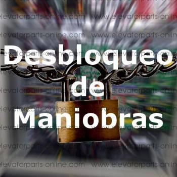 DESBLOQUEOS