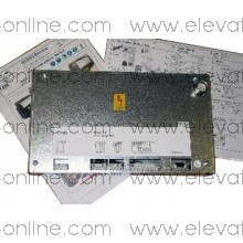 GJA24350BD11 - CAJA CONTROL DCSS5 D05 OPERADOR 2000