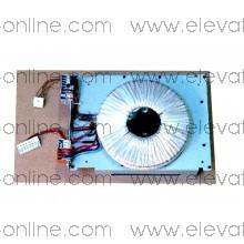 GAA225MR1- PRIMARIO: 380/400/415V, SECUNDARIO: 2 X 23/110/28/20V