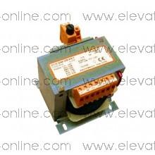 GAA225KN1-TRANSFORMADOR OTIS PRIMARIO : 230V, SECONDARIO: 277/266/254/240/219/202V, RATING: 1150VA