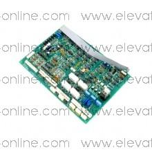 B8128DR2- PLACA OTIS SC I/O MANIOBRA DELTA MCS 310