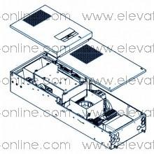 GAA21340R1 - VARIADOR OVF20-1  22 kW W/O