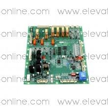 GAA26800AR2 - PLACA OTIS ECB