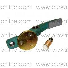 T0C2308A6 - BRAZO ZAPATA 11VT M/C