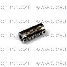215BN1 - ACOPLAMIENTO ENCODER - EJE 6,35 mm