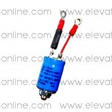GX226H504 - CAPACITADOR OTIS 160V 220 UF