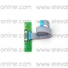 9693W1 - INDICADOR DE DIRECCION CABINA MCS 310 - 311