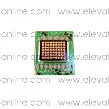 A9662A2 - PLACA DISPLAY LED CPI - HPI