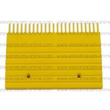 PEINE PLASTICO 24 DIENTES OTIS 506 - 510