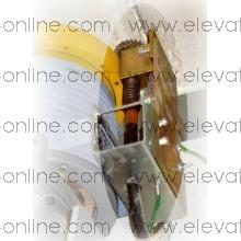 CABLE FRENO RESCATE THYSSEN W- 123/143 DESDE 2007 ( SISTEMA DE RESCATE )