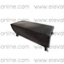 PELDAÑO escalera THYSSEN Velino FT832 600mm x 800mm x 1000mm