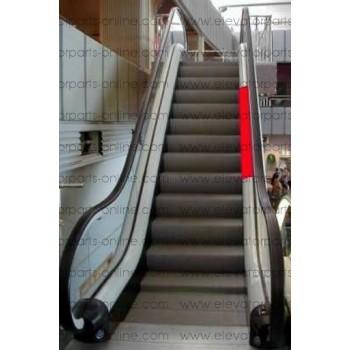 Cubre zocalo recto dcha avante elevator parts for Cubre escaleras