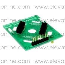 Placa de circuitos SCHINDLER NWSL 2.Q