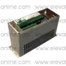 VARIADOR SCHINDLER VF1204S 230V AC ACVF PUERTA VARIDOR