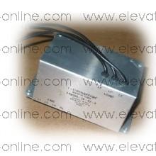 GBA657P1 - FILTRO OTIS APD CONTROL OVF20