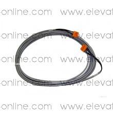 CONECTOR KONE LOP230/XLH1 A LCEREC/XM5 CABLE 9,7M - KM775872G03