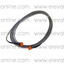 KM775872G02- CABLE KONE LOP230/XLH1 A  LCEREC/XM5  5,7M