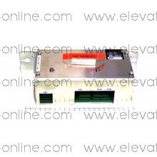 FRENO MAGNETICO GSD 100.07 / 200V      KM166563H01
