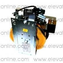 LIMITADOR SCHINDLER 1 M/S UNIDIRECCIONAL SIN ENCODER - 49980656
