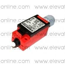 Interruptor para limitador de velocidad SCHINDLER