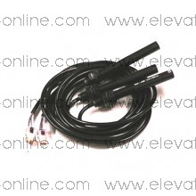 DETECTOR MAGNÉTICO KONE 100VDC 150VAC D12MM  - KM713226G01