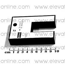 CAPTADOR KONE SW 10 - 30VDC - KM86420G03