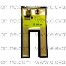 CAPTADOR KONE (Interruptor Oscilador Zona Puertas) - 86420G01