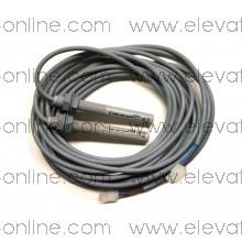 CAPTADOR KONE MAGNÉTICO 250VDC 250VAC 3A D12mm - KM713227G01