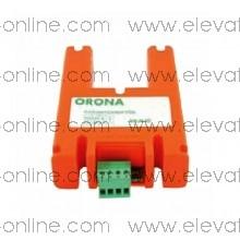 CAPTADOR ORONA 65VCC 1NA Y 1NC ( FH ) - 5110045