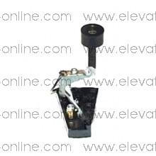 Accionamiento con rodillo 25, L98 mm  SCHINDLER