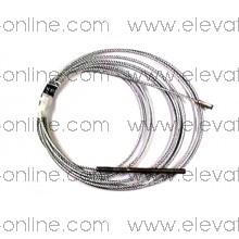 Cable de Transmisión Puertas KONE ?DC (L-1270 mm)