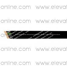 MANGUERA PLANA DRAKA (METRO) 12 x 0,75 - H05VVH6-F 12G0,75