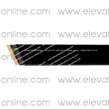 MANGUERA PLANA DRAKA (METRO) 20 x 0,75 - H05VVH6-F 20G0,75