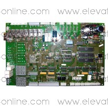 PLACA THYSSEN MONOPLACA SERIE F (SIMPLE ACCESO) - 10063975