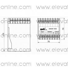 CARGADOR BATERIAS WORK 48VDC  Novedad - R9171NK20065