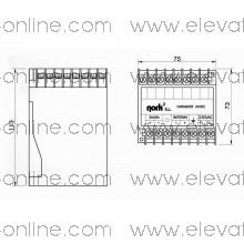 CARGADOR BATERIAS WORK 24VDC  Novedad - R9171NK20064