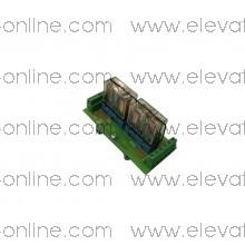 PLACA MB DOBLE EMBARQUE PDE1- 21A2PDE1