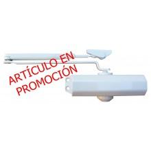 CIERRAPUERTAS TS-10 BLANCO