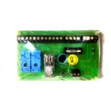 PLACA INELSA OP-8 (Operador Puertas)